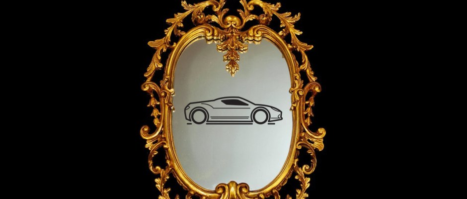Mirror, Mirror on the Wall: Which Luxury Car Will be the Priciest in 2020?