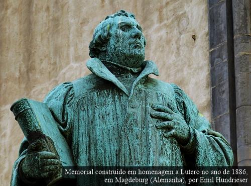 Por que retornar à Reforma