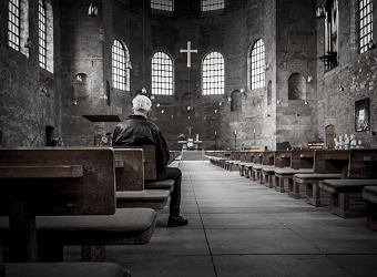 Pastor não é uma vitima.
