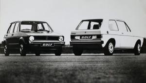 Volkswagen Golf (Google)