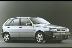 Fiat Tipo (Google)