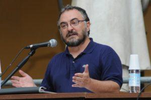 Andrea Moro, apprendimento del linguaggio e lingue impossibili