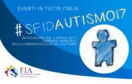 Giornata Mondiale sull'Autismo 2017