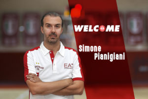 Simone Pianigiani Legabasket Serie A