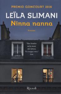 Ninna nanna - Romanzo di Leila Slimani