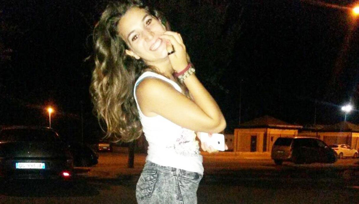 Sedicenne scomparsa il fidanzato confessa l 39 omicidio for Genio in sedia a rotelle