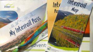 interrail pass neodiciottenni viaggio gratis sui treni in europa
