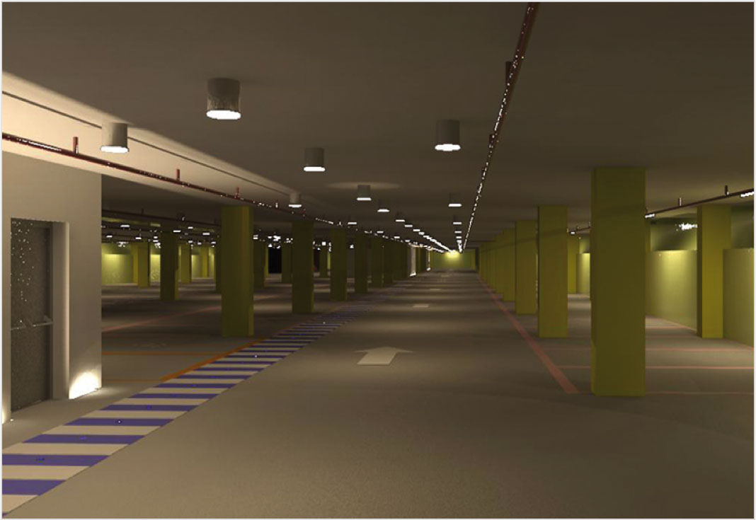 Vico equense in progetto un parcheggio nel borgo che fu set per tot ultima voce - Progetto casa fossato di vico ...