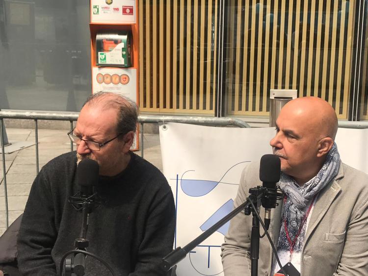 Flavio Oreglio