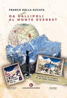 Franco Della Ducata e il suo desiderio di mondo: l'esperienza sul campo base dell'Everest