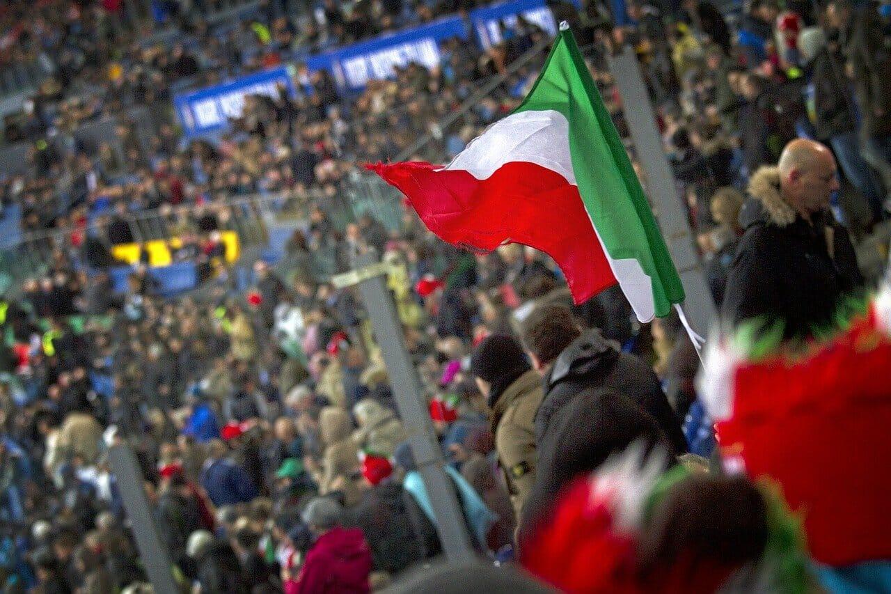 Riapertura stadi: la Serie A riparte dai primi mille tifosi
