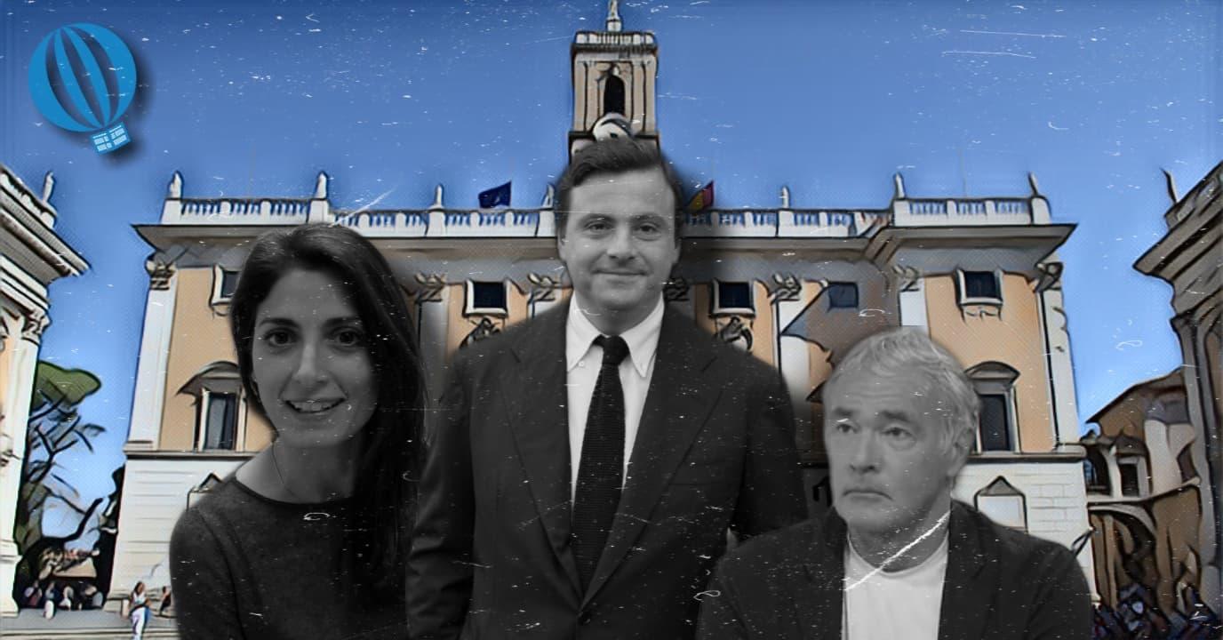 Perché Calenda si candida a sindaco di Roma?