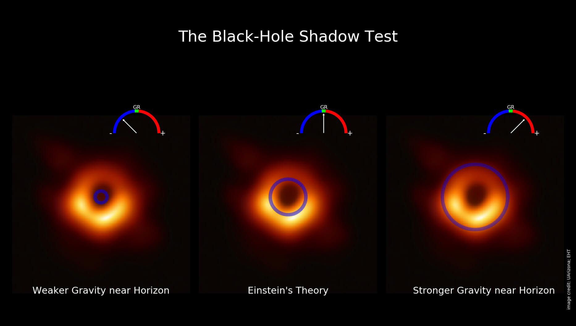L'ombra del buco nero 2