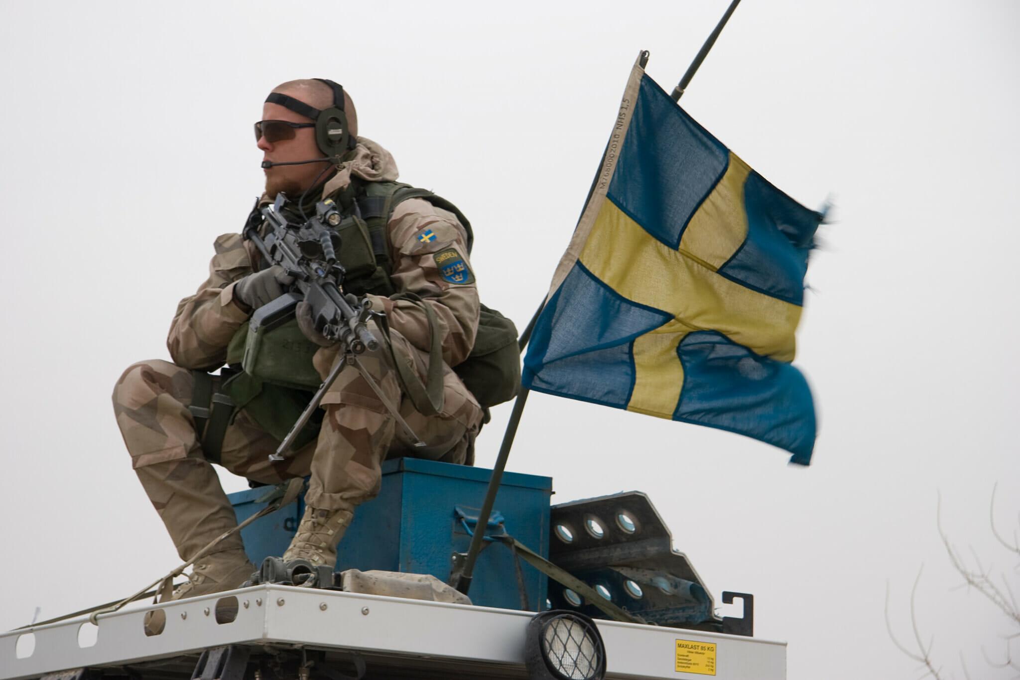 UltimaVoce tensioni tra Svezia e Russia