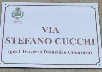 Via Stefano Cucchi