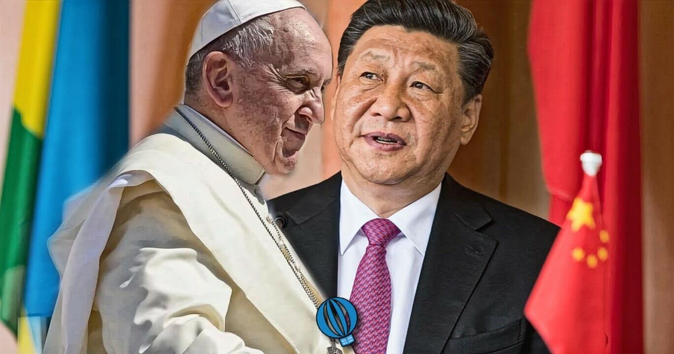 accordo tra Vaticano e Cina