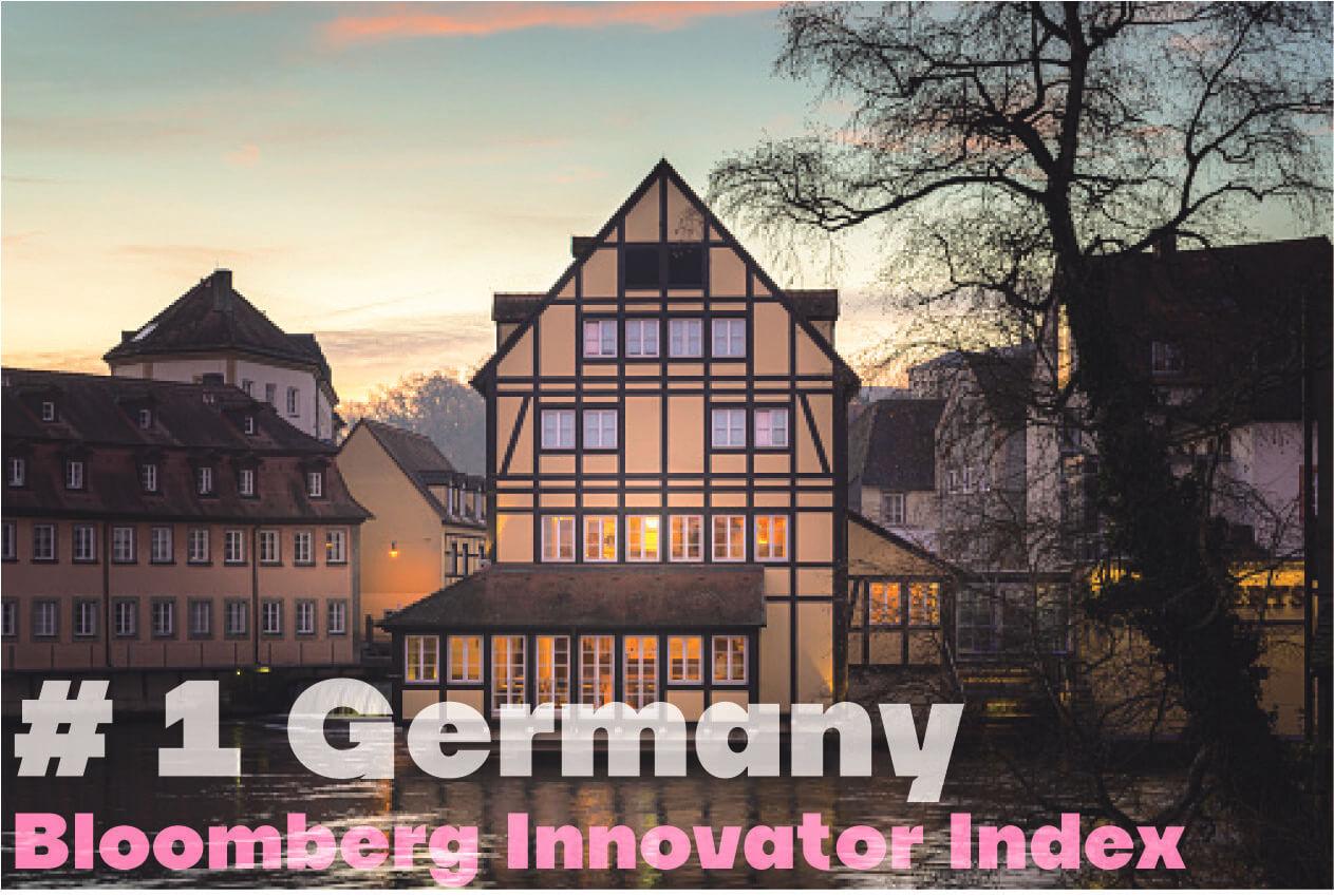 paese più innovativo del mondo