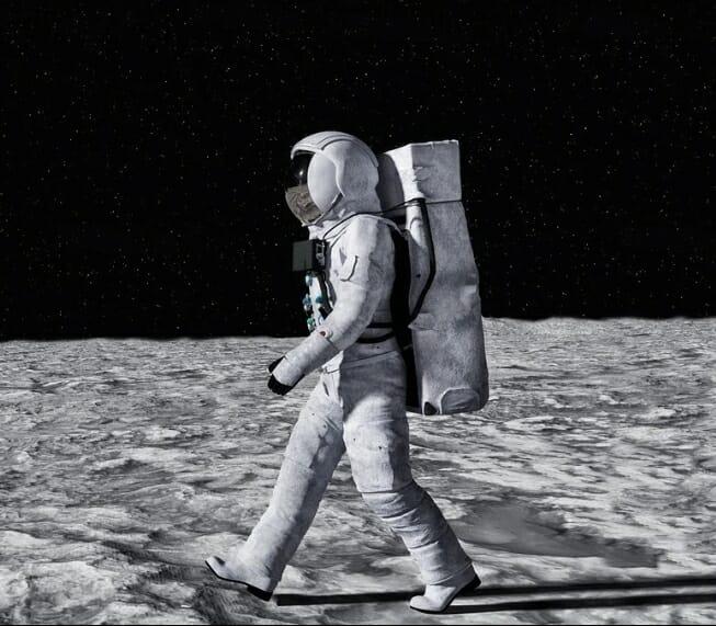 Studenti italiani sulla Luna, agenzia spaziale italiana, missione Artemis