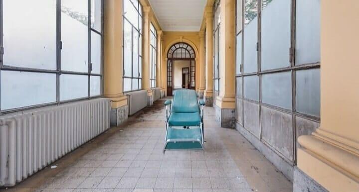 ospedali pubblici