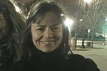 Donna Ferrato