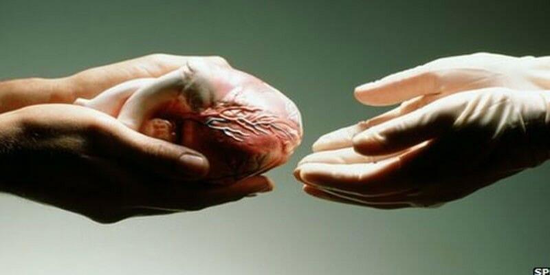 trapianto di organi