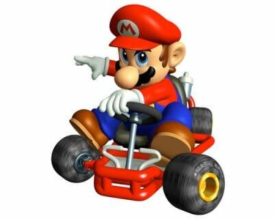 Povertà Globale: Mario