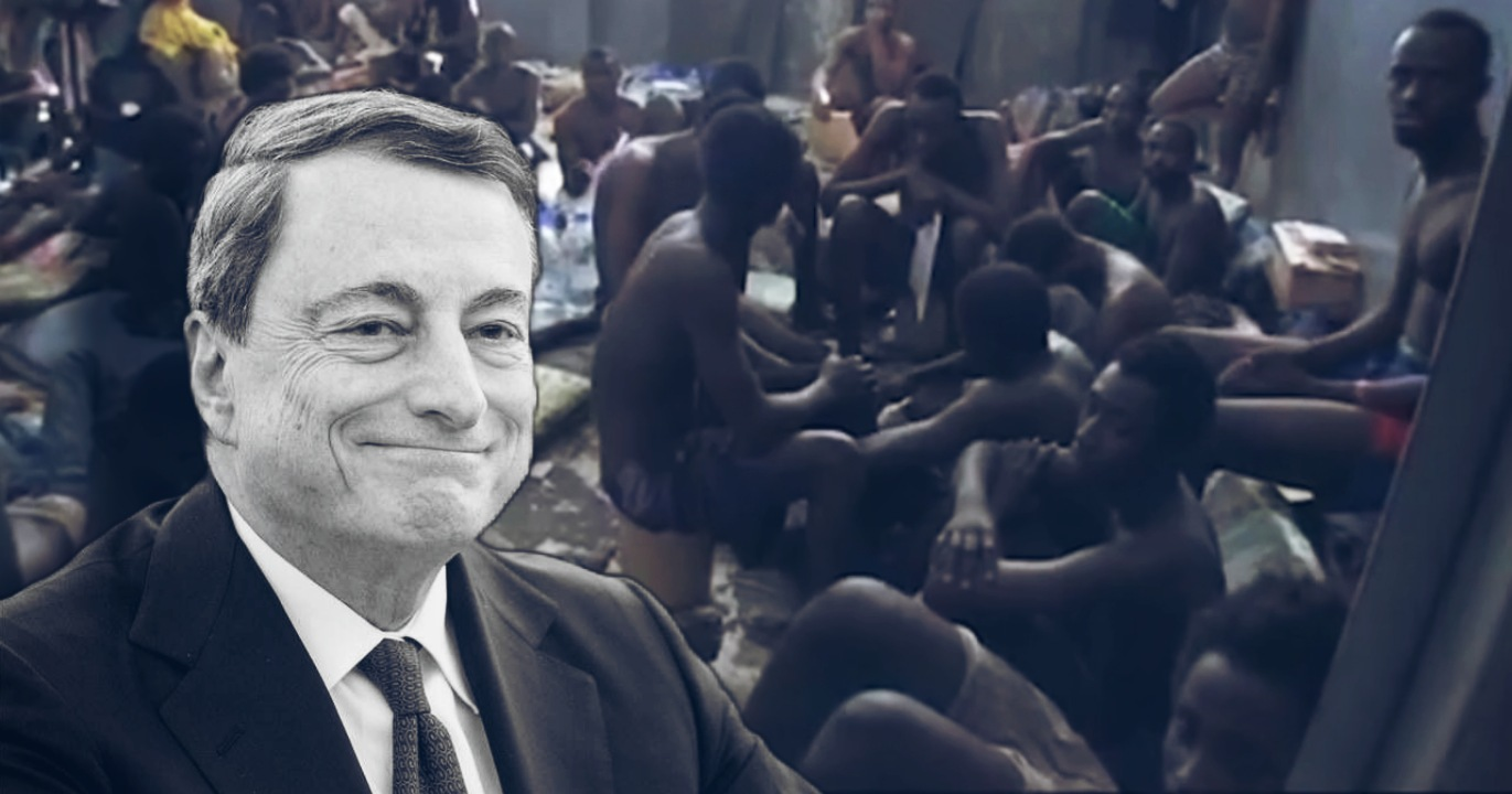 torture nei lager libici ultima voce