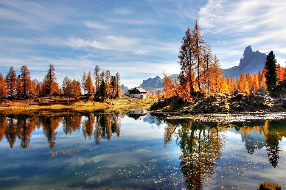Fondo Ambiente Italiano