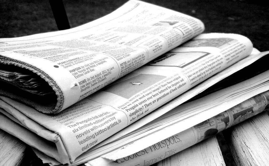 giornali danesi