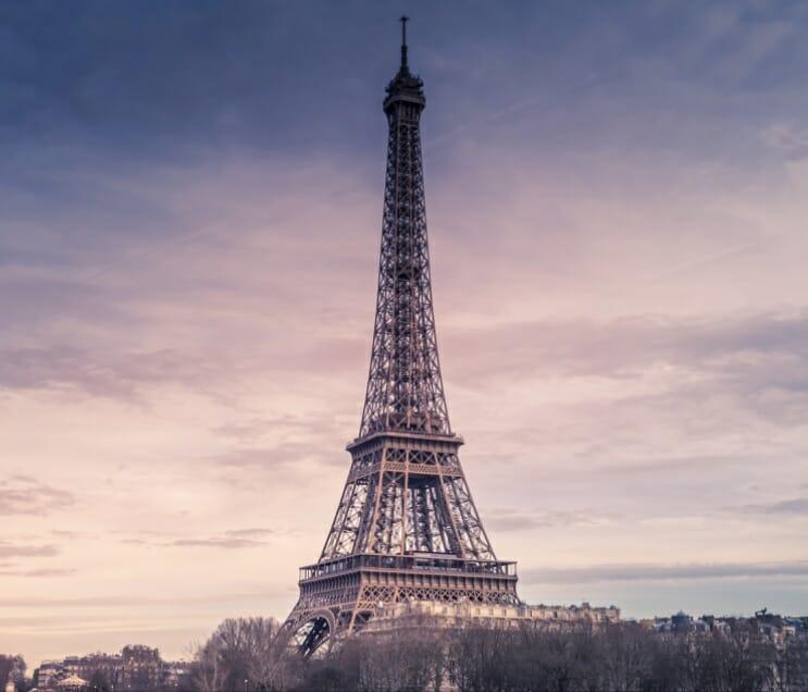 Parigi Made in China