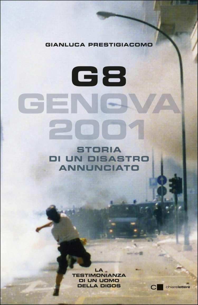 g8 di genova www.ultimavoce.it Chiarelettere