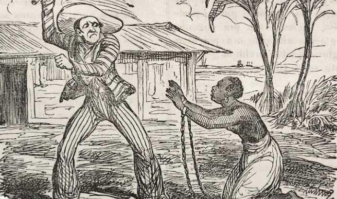 la giamaica vuole un risarcimento