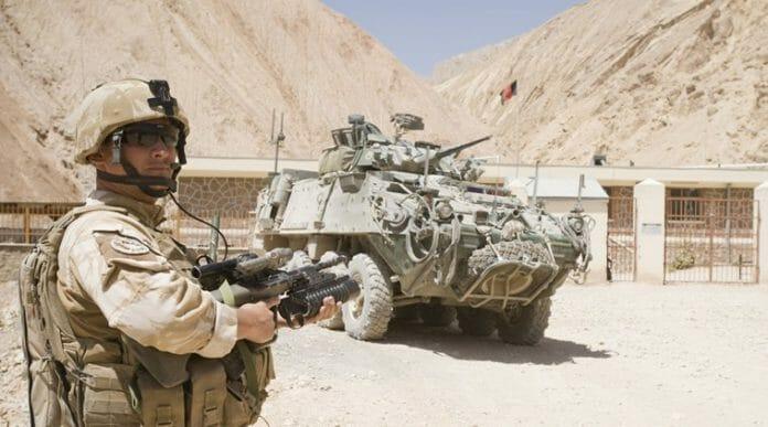domande sull'afghanistan