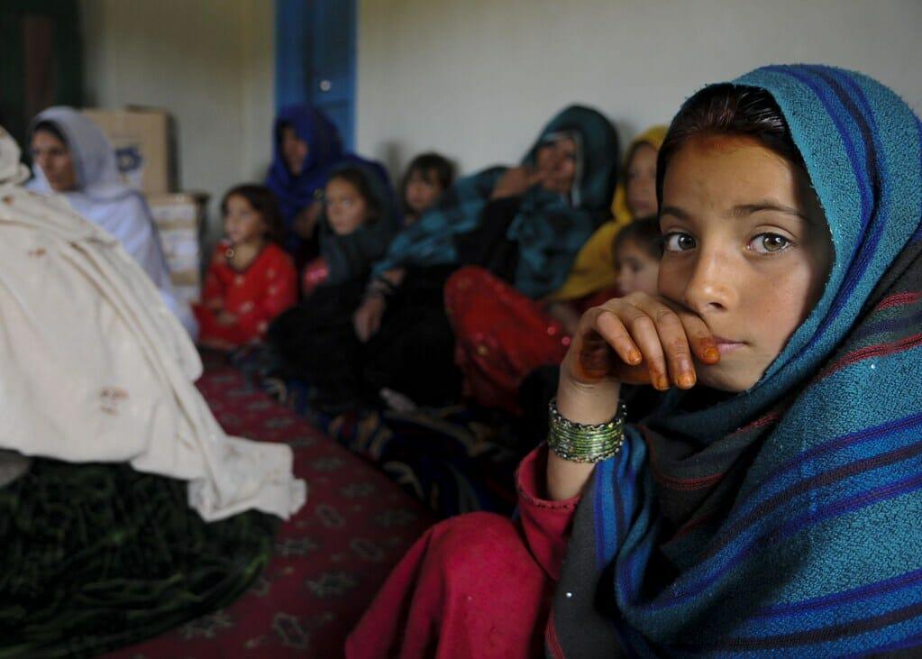 I Talebani annunciano: alle donne afghane sarà vietato praticare sport
