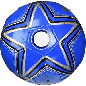 Mondo 13397  Pallone di Cuoio da Calcio Inter FC