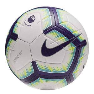 Nike Pallone da calcio Strike Premium SC3311101 BiancoBluVerdeViola
