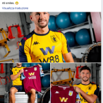 Drinkwater all'astonvilla