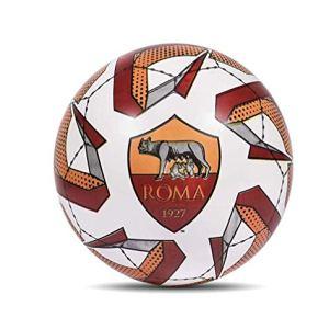 AS Roma Pallone Ufficiale Mondo Leggero in PVC Misura Diametro 23 cm Magica PALRMPVC736