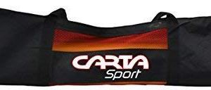Carta Sport Football Practice  Training Equipment telescopico Slalom Pole Storage Bag Corto