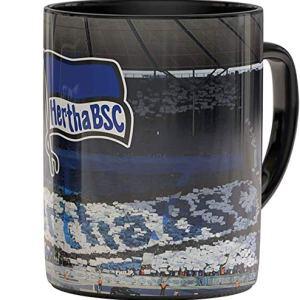 Hertha BSC Berlin  Tazza magica Magic Mug