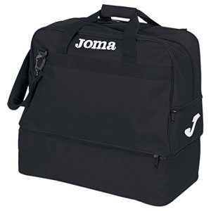 Joma Bag Training III Black Small S
