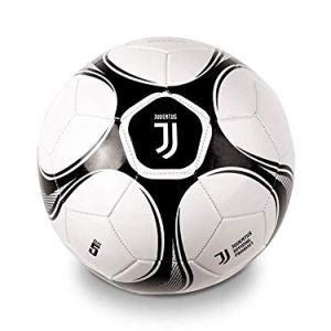 Juventus Pallone Juve Ufficiale Mondo in Cuoio Misura 5 Size PALJUCU13720