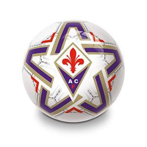 Mondo Toys  Palla da Calcio AC FIORENTINA MINI PVC per bambinabambino  Colore viola  05512