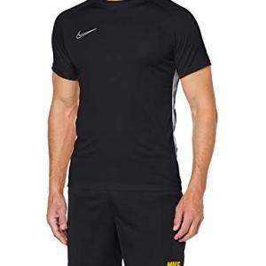 Nike DriFit Academy TShirt Uomo BlackWhiteWhite S