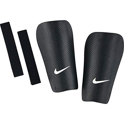 Nike J GuardCE Parastinchi Uomo BlackWhite S