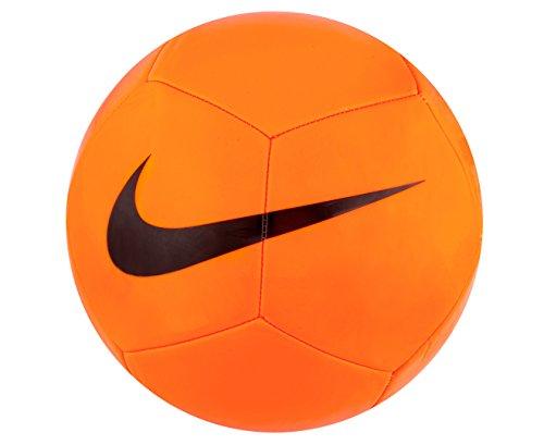 Nike Nk Ptch Team Pallone UnisexAdulto Arancione Total Orange  Black Taglia 3