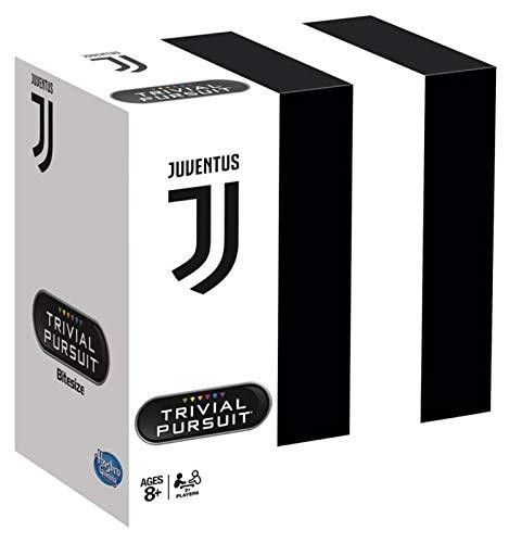 Winning Moves Trivial Pursuit Juventus Colore Colorato 032353
