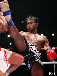 K1 kickboxing: Pour tout apprendre au sujet du k1 kickboxing