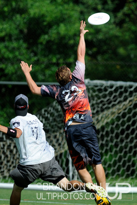 UltiPhotos: Friday Highlights - 2013 USAU US Open &emdash; US Open 2013 - Friday