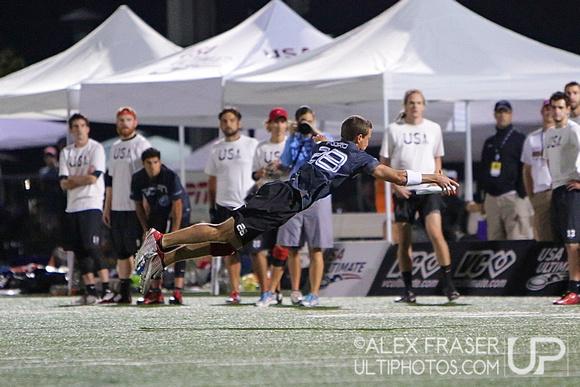 UltiPhotos: Saturday Highlights - 2014 National Championships &emdash; Saturday Highlights - 2014 USAU National Championships